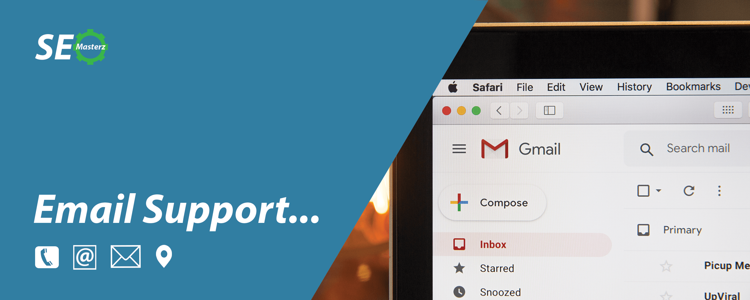 EmailSupport